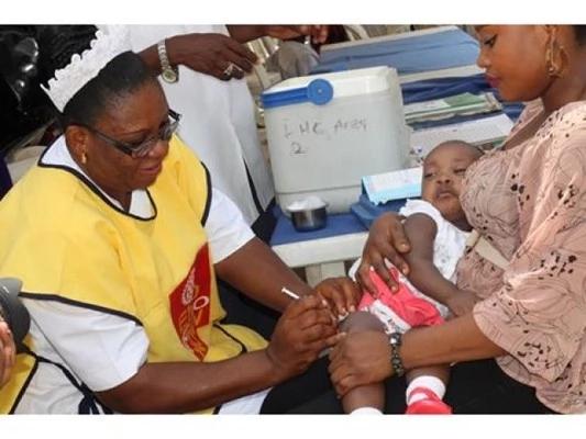 Importance of Immunization in Nigeria